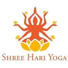 Shree Hari Yoga's Logo