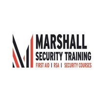 Marshall Security Training's Logo