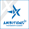 Ambitions 4 Photography Academy's Logo