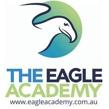 The Eagle Academy's Logo