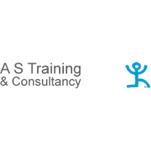 AS TRAINING International LTD's Logo