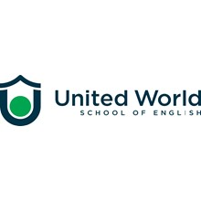 United World School of English's Logo