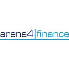 arena4finance's Logo