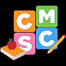 CMSC Tutorial Center's Logo