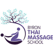 Byron Thai Massage's Logo