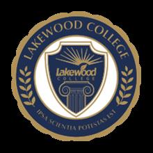 Lakewood College's Logo