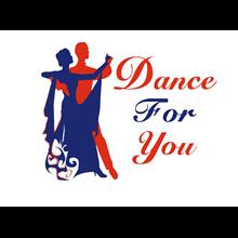 Dance For You - Professional Dance Studio's Logo