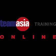 TeamAsia Training's Logo