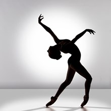 Dance Factory PH's Logo