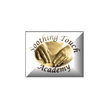 Soothing Touch Academy's Logo