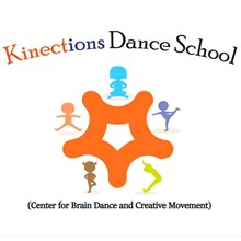 Kinections Dance School's Logo