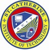 St. Catherine Institute of Technology's Logo