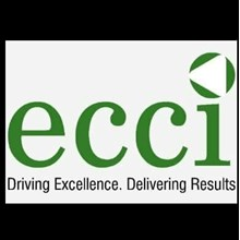 ECC International's Logo