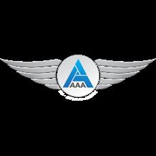 AAA Aviation ltd's Logo