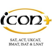 ICON+'s Logo