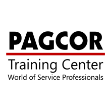 PAGCOR Training Center's Logo