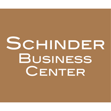 Schinder Business Center's Logo
