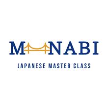 Manabi Japanese Master Class's Logo