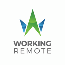 Working Remote Conference's Logo