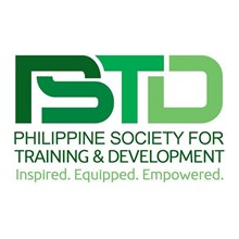 Philippine Society for Training & Development 's Logo