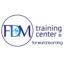 FDM Training Center's Logo