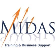 Midas Group's Logo
