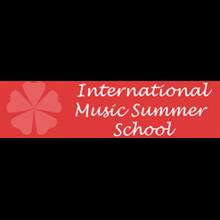 International Chamber Music Summer School's Logo