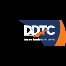 DDTC Academy's Logo