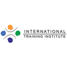 International Training Institute FZLLC's Logo