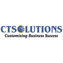 Customized Training Solutions (CTS) Pte. Ltd.'s Logo