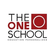 The ONE School's Logo