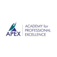 Academy for Professional Excellence's Logo