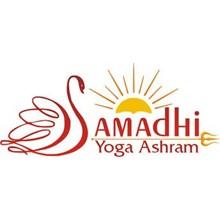 Samadhi Yoga Ashram's Logo