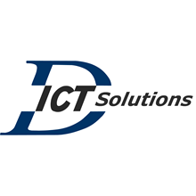 D-ICT Solutions's Logo