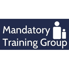 The Mandatory Training Group's Logo