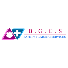 B.G.C.S. Safety Training Services's Logo