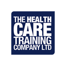 The Healthcare Training Company's Logo