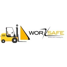 WORK SAFE's Logo