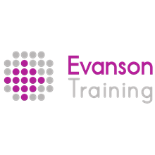 Evanson Training's Logo
