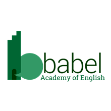 Babel Academy of English's Logo