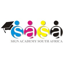 Sign Academy South Africa's Logo