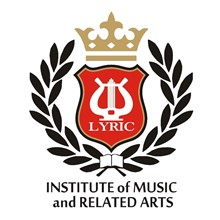 Lyric Institute of Music and Related Arts's Logo