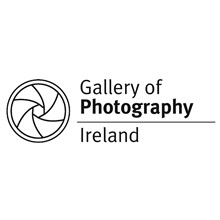 Gallery of Photography Ireland's Logo