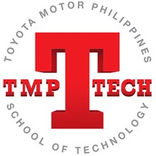 TMP School of Technology (TMP Tech)'s Logo