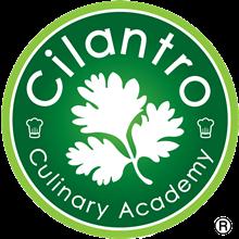Cilantro Culinary Academy's Logo
