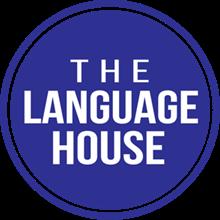 The Language House's Logo