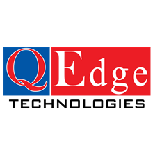 QEdgeTech's Logo