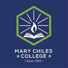 MCC - Mary Chiles College's Logo