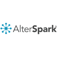 AlterSpark's Logo