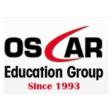 Oasis Educational Institute's Logo